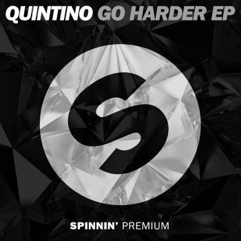 Testi GO HARDER EP