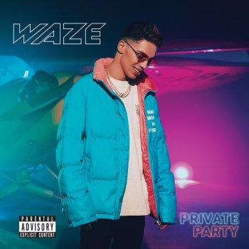 Private Party lyrics – album cover