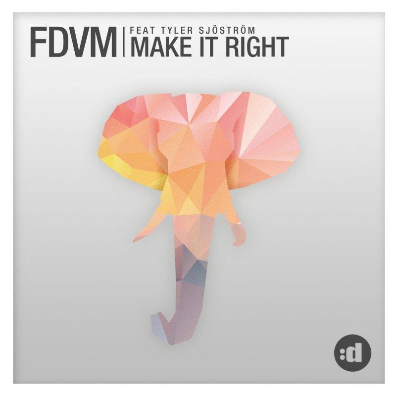 FDVM feat. Tyler Sj&#2...
