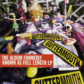 Testi The Album Formerly Known As Full Length LP