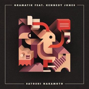 Testi Satoshi Nakamoto (feat. Kennedy Jones)