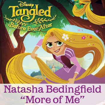 "Testi More of Me (From ""Tangled: Before Ever After"")"