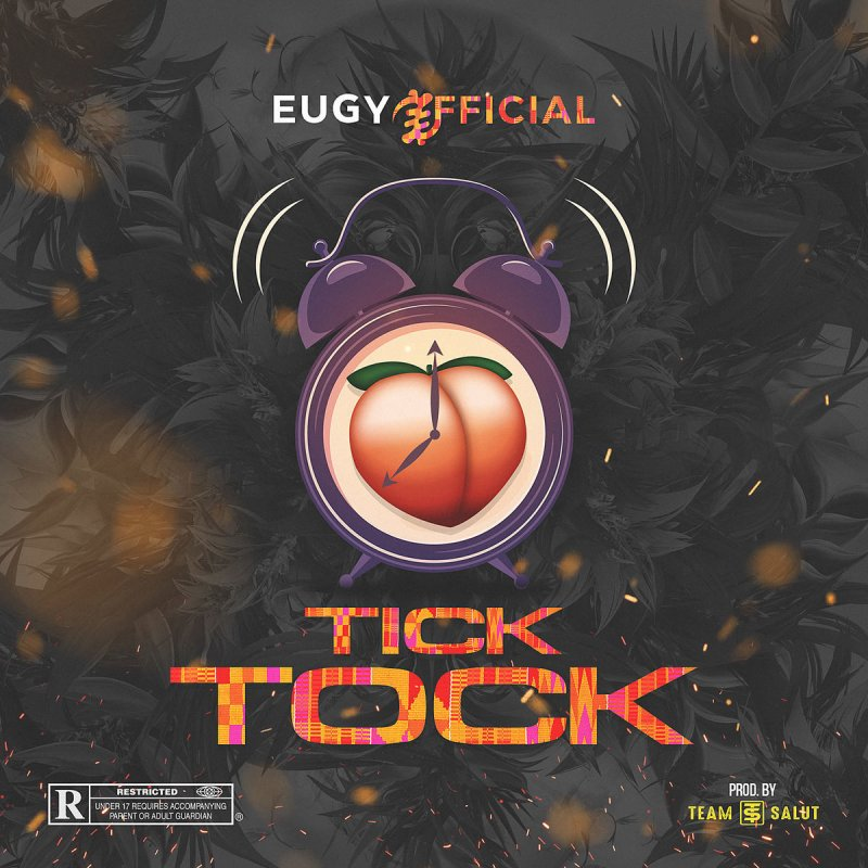 Eugy - Tick Tock Lyrics | Musixmatch
