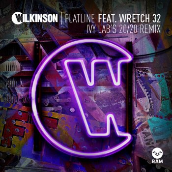 Testi Flatline [Ivy Lab's 20/20 Remix]