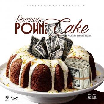 Testi Pound Cake