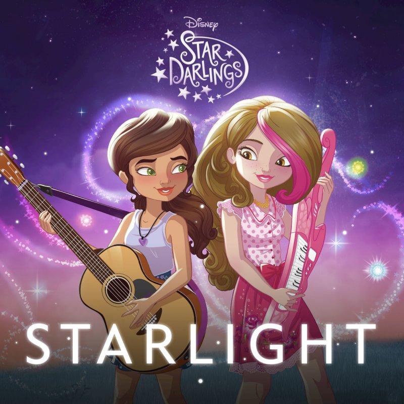 Star Darlings - Starlight Lyrics