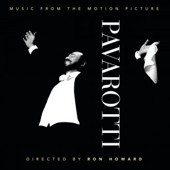 Pavarotti (Music from the Motion Picture) - cover art