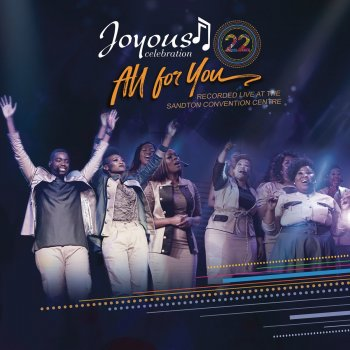 Testi Joyous Celebration 22: All For You (Live)