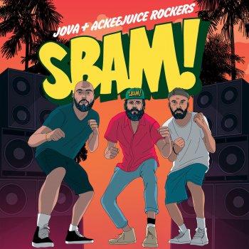 Testi SBAM! Remix