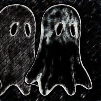 Testi Ghost