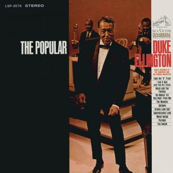 Testi The Popular Duke Ellington