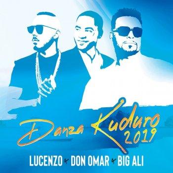 Testi Danza Kuduro 2019 (Luigi Ramirez Remix)