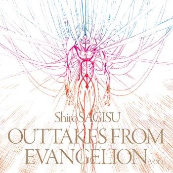 Testi Shiro SAGISU outtakes from Evangelion