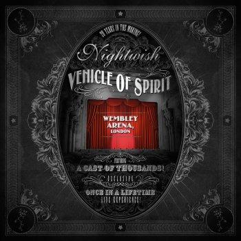 Testi Vehicle of Spirit - Wembley Arena (Live)