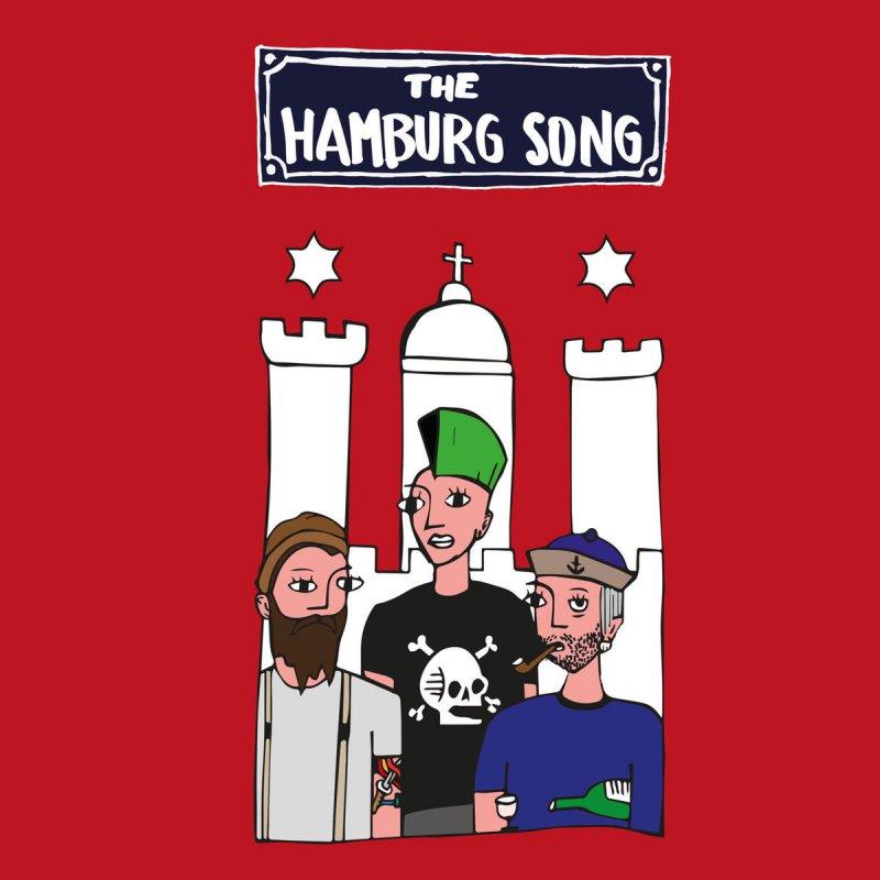 Anthony Lazaro The Hamburg Song Lyrics Musixmatch