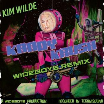 Testi Kandy Krush (Wideboy Remix)