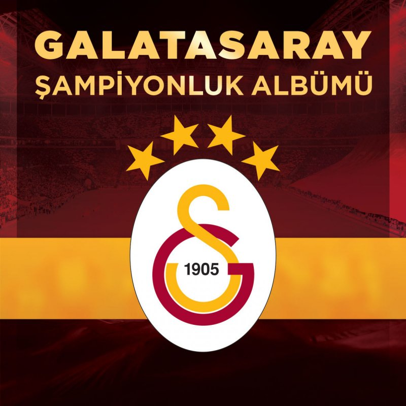 Galatasaray Korosu feat. Bülent Forta, Onur Mete, Cem Belevi & Cengiz Erdem  - Yıldızların Altında Lyrics | Musixmatch