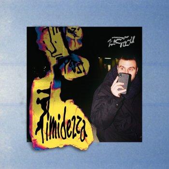 Testi Timidezza - Single