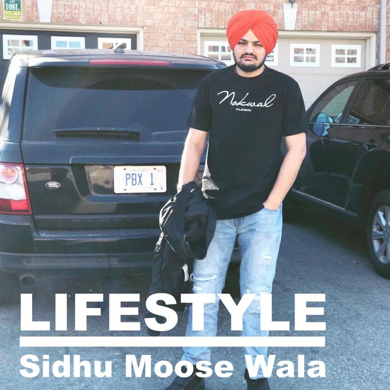 Sidhu Moose Wala - Lifestyle Lyrics | Musixmatch