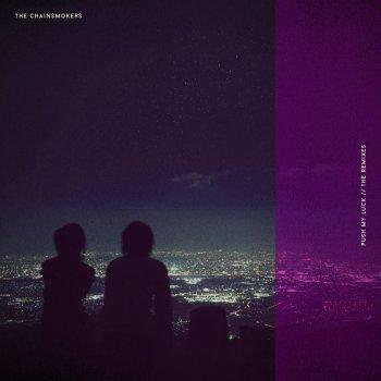 Testi Push My Luck: The Remixes - Single