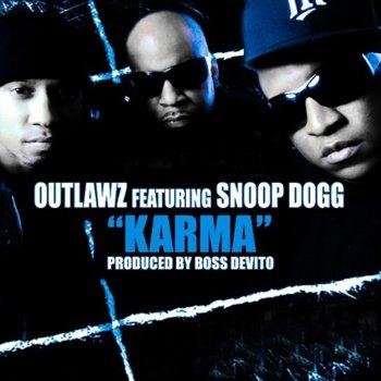 Testi Karma (feat. Snoop Dogg) [UK Remix] - Single