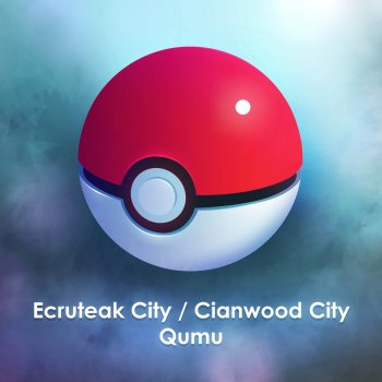 "Testi Ecruteak City / Cianwood City (From ""Pokémon Gold and Silver"")"