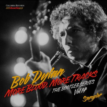 Testi More Blood, More Tracks: The Bootleg Series, Vol. 14 (Sampler)