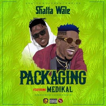 Packaging ft Medikal lyrics – album cover