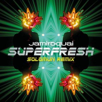 Testi Superfresh (Solomun Remix)