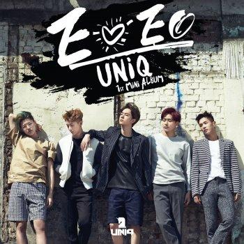 Testi The 1st Mini Album 'EOEO'