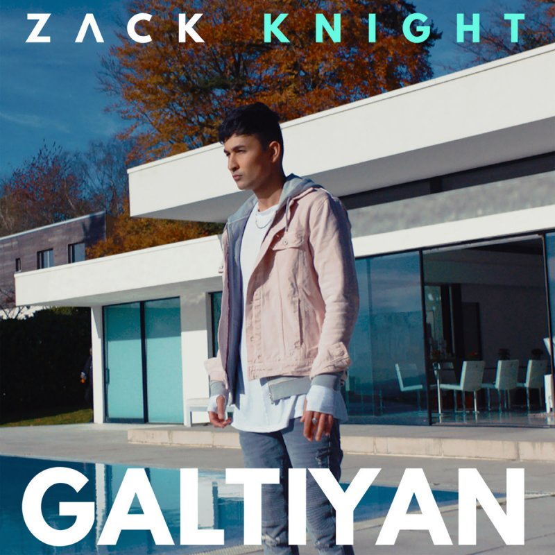 Lock Up Mp3 Mr Jatt: Zack Knight - Galtiyan Lyrics