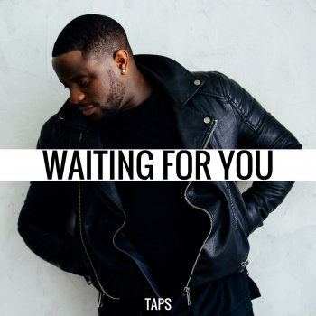 Waiting for You - cover art