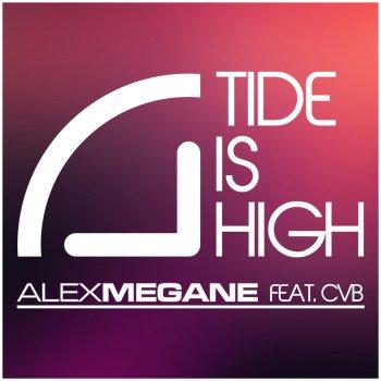 Testi Tide Is High featuring CvB