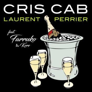 Testi Laurent Perrier (feat. Farruko & Kore)