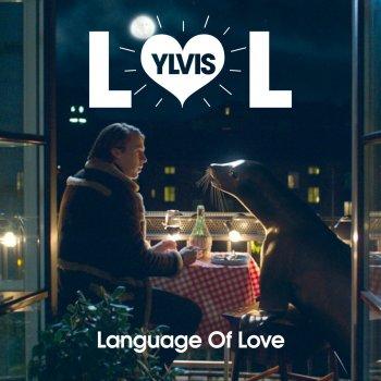 Testi Language Of Love