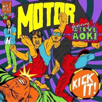 Testi Kick It!