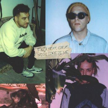 Migliore di me lyrics – album cover