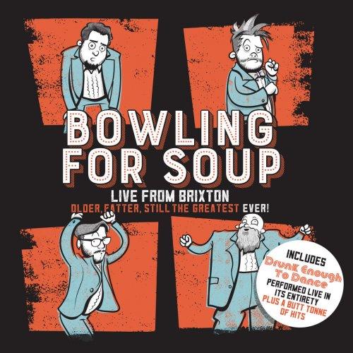 Bowling For Soup - Cold Shower Tuesdays (Live) Lyrics