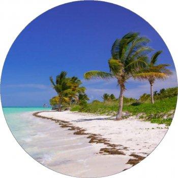 Testi Yucatan Channel - EP