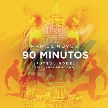 Testi 90 Minutos (Futbol Mode)