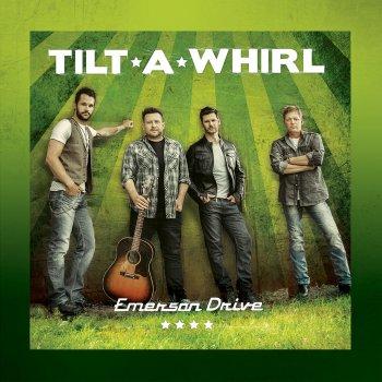 Testi Tilt-a-Whirl