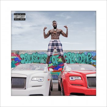 Potential by Gucci Mane feat. Lil Uzi Vert & Young Dolph - cover art