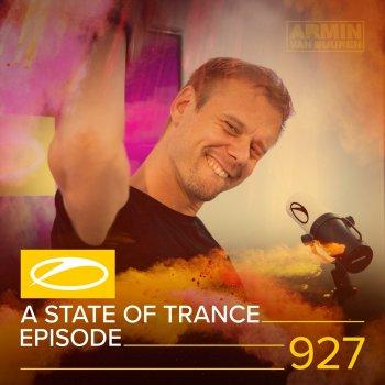 Testi Asot 927 - A State of Trance Episode 927 (DJ Mix)