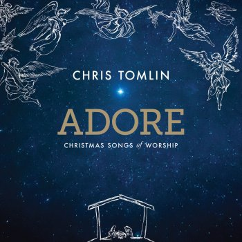 Testi Adore: Christmas Songs Of Worship (Deluxe Edition/Live)