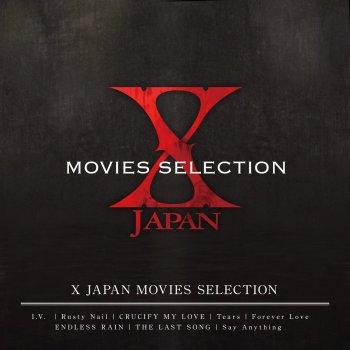 Testi X JAPAN MOVIES SELECTION