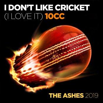 Testi I Don't Like Cricket - I Love It (Dreadlock Holiday) [Live Version]