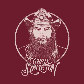 From A Room, Volume 2                                                     by Chris Stapleton – cover art
