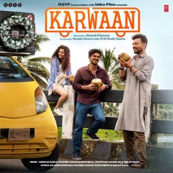 Kadam lyrics – album cover