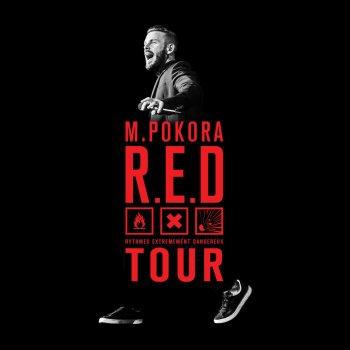Testi R.E.D. Tour Live