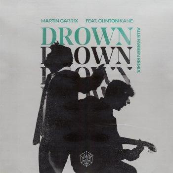 Testi Drown (feat. Clinton Kane) [Alle Farben Remix] - Single